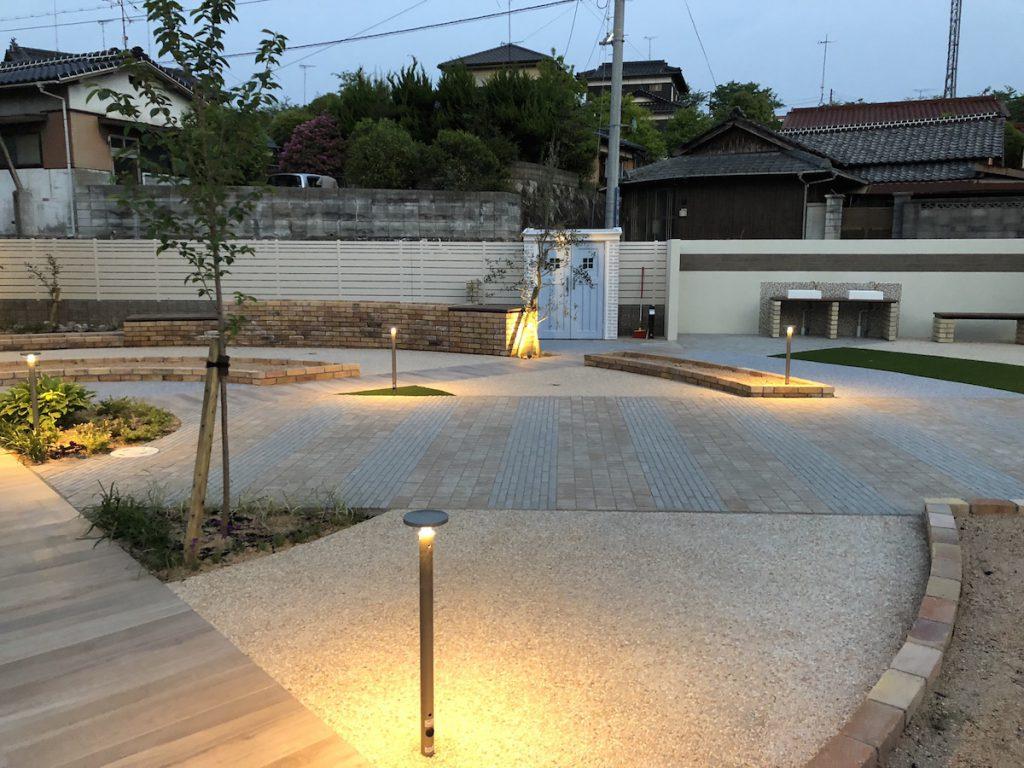 ガーデン山陽小野田3