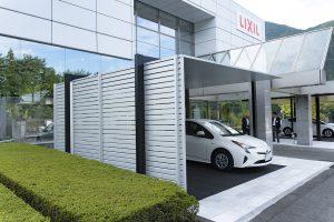 LIXIL長野県駒ヶ根の研修センターに行ってきました。